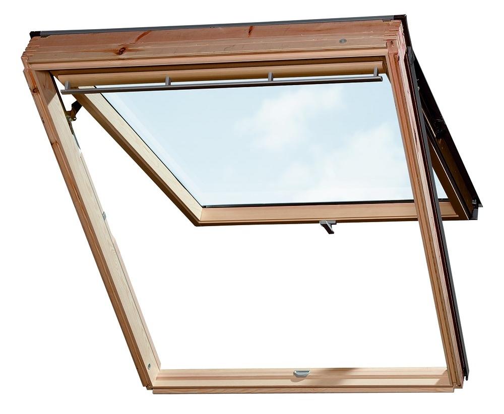 velux polska sp z o o velux okno obrotowo klapowe ghl. Black Bedroom Furniture Sets. Home Design Ideas